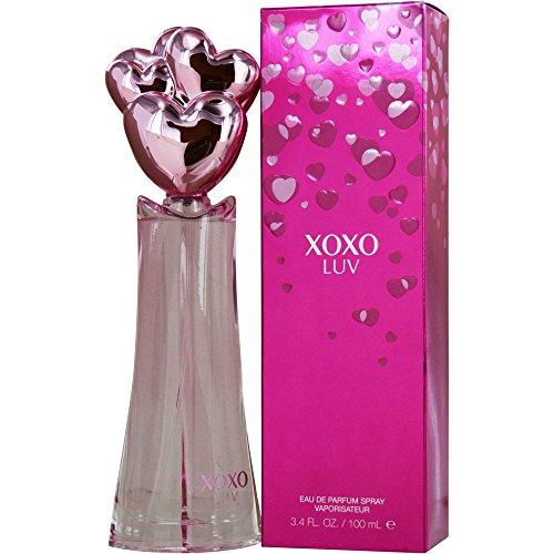 perfume xoxo mi amore fabricante XOXO