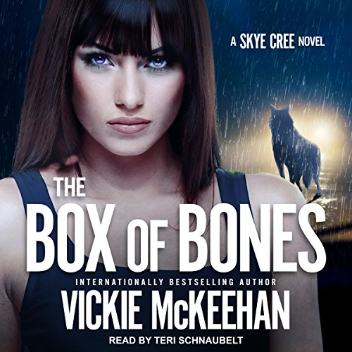 The Box of Bones cover art