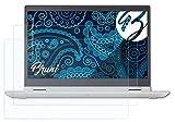 Bruni Schutzfolie kompatibel mit Lenovo ThinkPad Yoga 370 Folie, glasklare Bildschirmschutzfolie (2X)