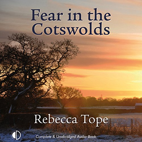Fear in the Cotswolds cover art