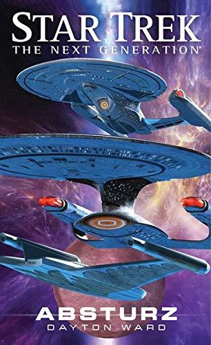 Star Trek - The Next Generation: Absturz