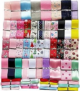 Best hair bow ribbon supplies Reviews