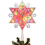 Top 10 Christmas Tree Fairy Toppers