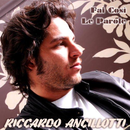 Riccardo Ancillotti
