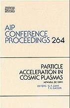 Particle Acceleration in Cosmic Plasmas