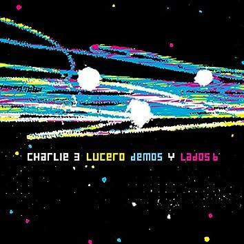 Lucero: Demos & Lados B