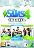 The Sims 4 Game & Stuff Pack 2: Un Giorno alla SPA, Esterni da Sogno,...