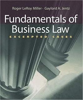 comprar comparacion Foundations of Bus Law