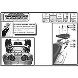 GIVI Soporte de baúl para Yamaha Majesty, MBK Skyliner 125 (01-10)