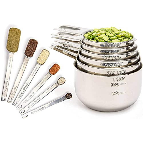 Simply Gourmet Measuring Cups Set