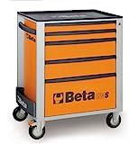 Beta 024002051 - C24S/5-O-Cajonera Móvil 5...