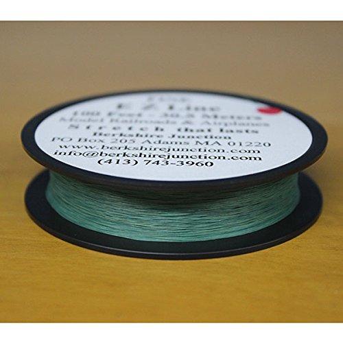 EZ Line Simulating Wires Green - Fine