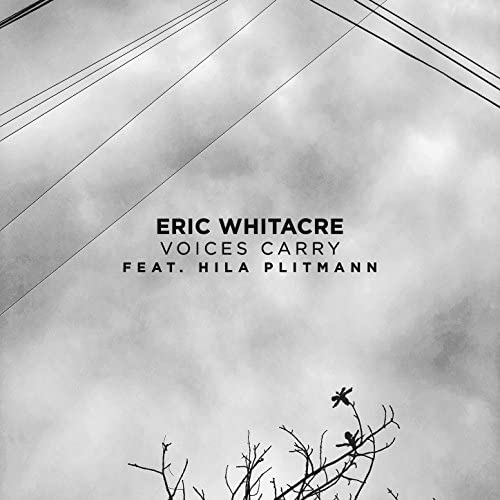 Eric Whitacre & Hila Plitmann