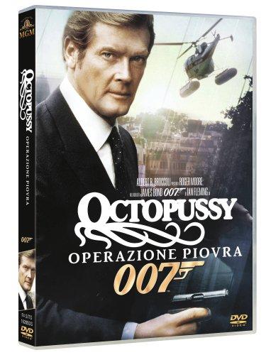 007 Octopussy