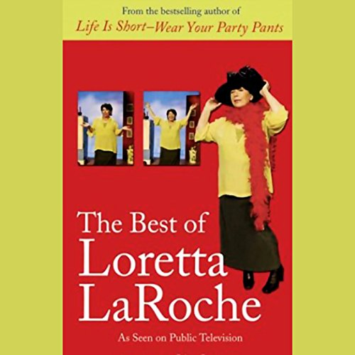 The Best of Loretta LaRoche audiobook cover art