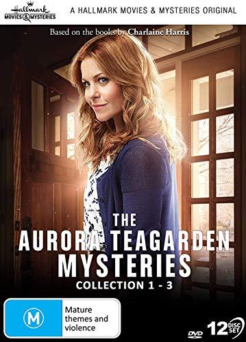 The Aurora Teagarden Mysteries: Collections 1-3