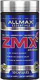 ALLMAX Nutrition ZMX2 Suplemento de absorción avanzada de próxima generación,...