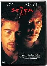 Seven [DVD] peliculas buenas que hay que ver