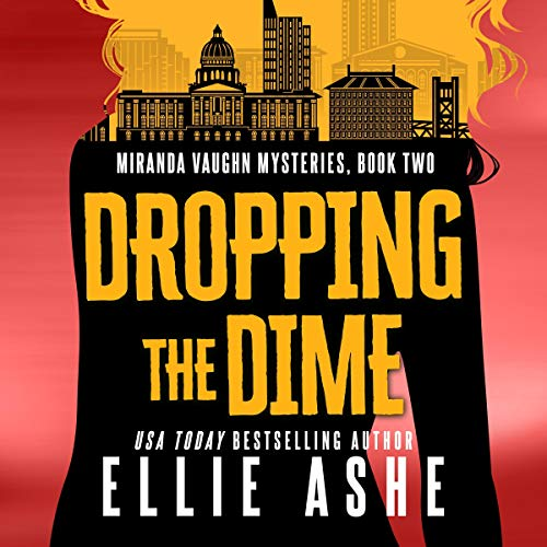 Dropping the Dime cover art