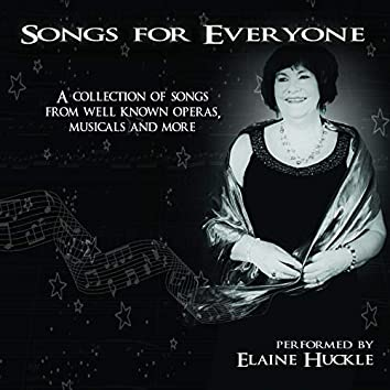 Songs for Everyone