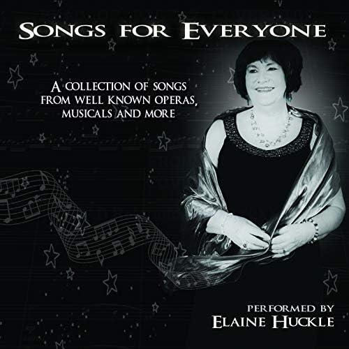 Elaine Huckle