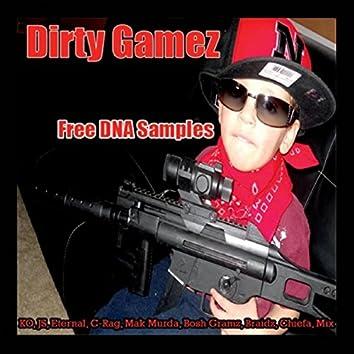Free DNA Samples