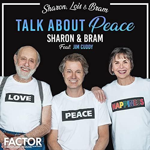 Sharon, Lois & Bram feat. Jim Cuddy