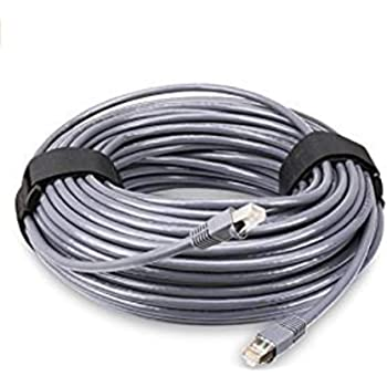 Certified Fluke Tested 250ft RiteAV Blue Cat6 Network Ethernet Cable