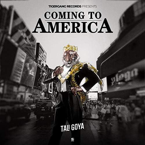 Tali Goya