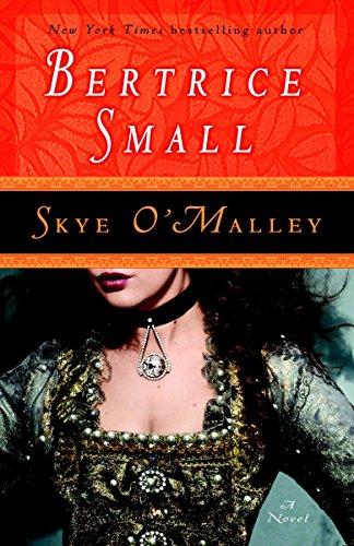 Skye O'Malley: A Novel (O'Malley Saga)
