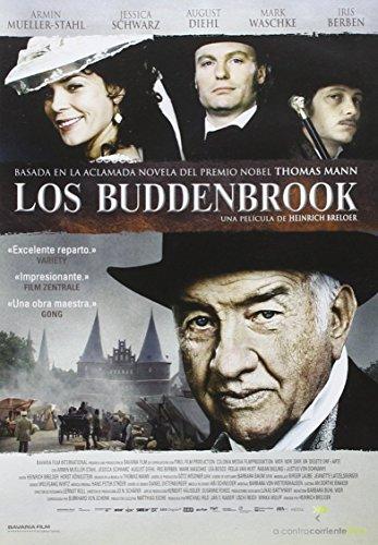Los Buddenbrooks [DVD]