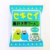 【小笠原製粉】セキセイラーメン1食詰 香ばしごましょうゆ味
