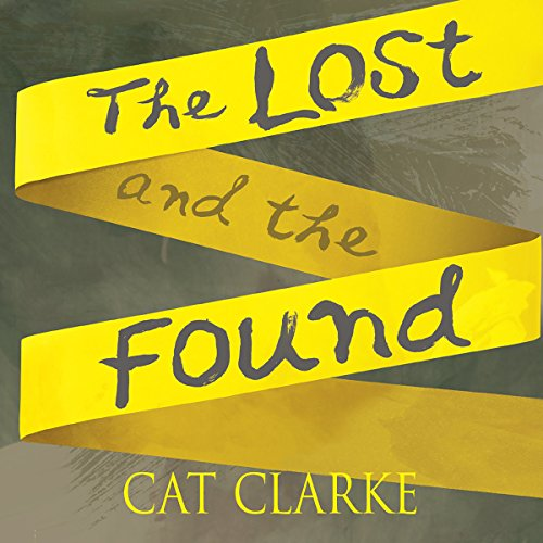 The Lost and the Found cover art