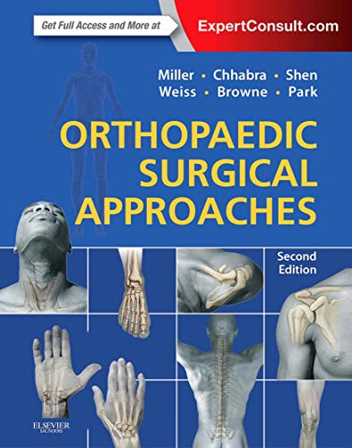 Orthopaedic Surgical Approaches