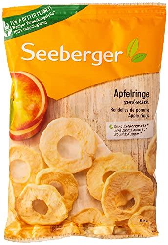 Seeberger Rondelles de Pomme 1 Unité