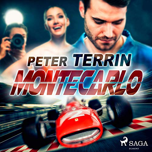 Montecarlo  By  cover art