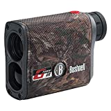 Bushnell G FORCE DX 6X21 Telemetro Laser Outdoor Camo...