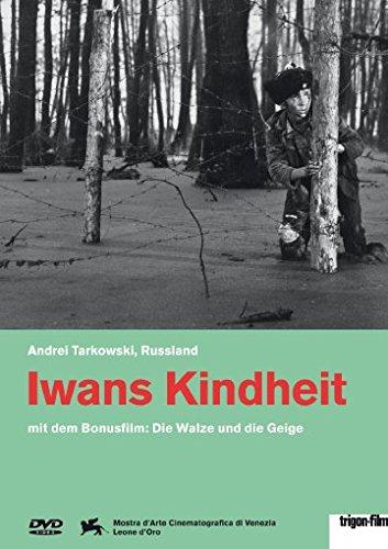 Iwans Kindheit  (OmU) (+Bonus DVD)