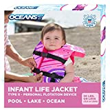 Oceans7 Infant Life Jacket