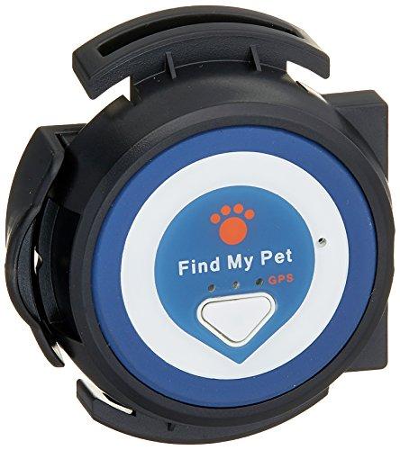 Find My Pet GPS Nano Rastreador de perros GPS