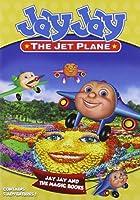 Jay Jay & The Magic Books [DVD] [Import]