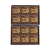 ラ・マーレ・ド・チャヤ 葉山本店 葉山のショコラ・カロ 6個入2箱 セット 6個×2 洋菓子 神奈川
