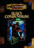 Rules Compendium (Dungeons & Dragons d20 3.5 Fantasy Roleplaying)