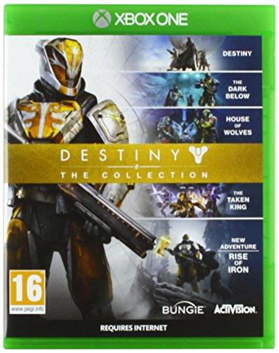 Destiny: The Collection [Importación Inglesa]