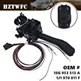 HZTWFC Sistema de control de crucero CCS Talk Handle Switch Button OEM # 18G 953 513 A 1J1 970 011 F