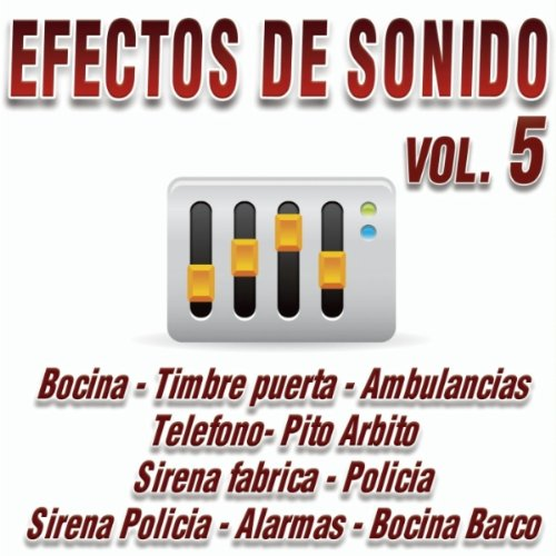 Ambulancia Emergencias by Effects Sound D.J. on Amazon Music ...