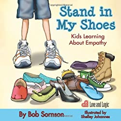 Quot Stand In My Shoes Quot Empathy Lesson The Responsive