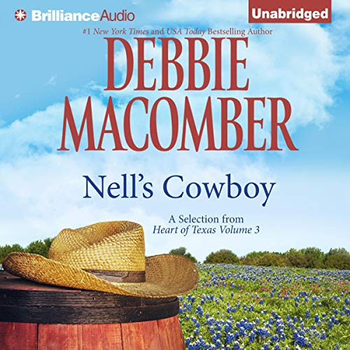 Nell's Cowboy cover art
