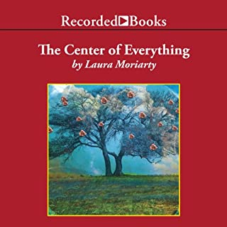 The Center of Everything audiobook cover art