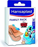Hansaplast Set 40Pflaster, Familienpackung